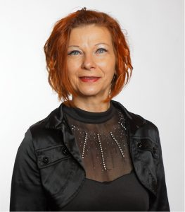 Angélique Diener