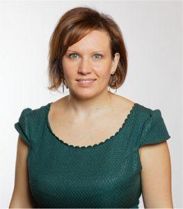 Charlène Scovron