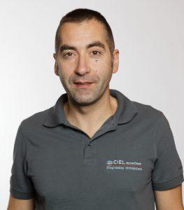 Stéphane Bisval